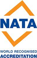 NATA - World Recognised Accreditation
