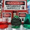 Hazardous Chemicals & Dangerous Goods