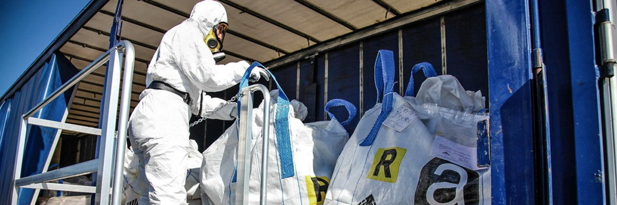 Hazardous Material Management